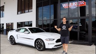 2019 Mustang GT California Special Stands OUT from other PONYS! - Raiti's Rides