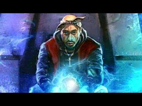 2Pac - Dark Night