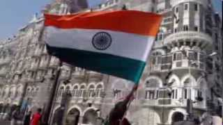 Vande Mataram - A Tribute to 26/11