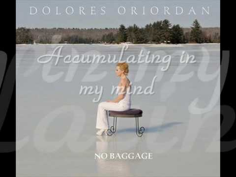 Dolores O'Riordan - 01. Switch Off The Moment (No Baggage)
