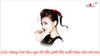 [Vietsub] Lee Hi  1, 2, 3, 4 (Acapella Collection Part2) [21 Team@360kpop]