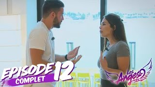 💸 Les Anges 9  (Replay) - Episode 12 : Kim jalouse de Haneia