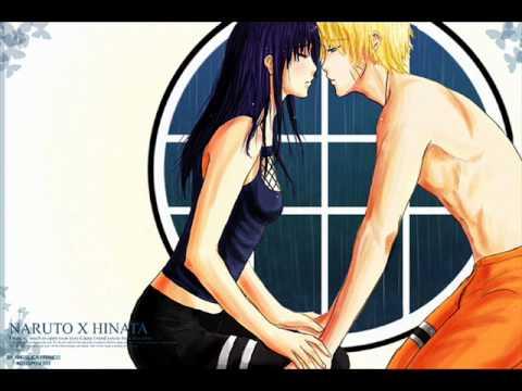 Narutoxsakura And Hinata