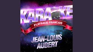 Milliers Millions Milliards — Karaoké Playback Instrumental — Rendu Célèbre Par...