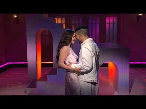 Bad Bunny – La Noche de Anoche ft  Rosalía Live –  SNL