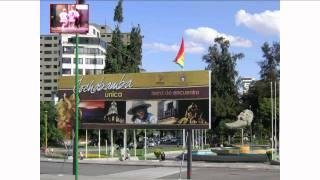 Cochabamba - Bolivia - mejores Imagenes