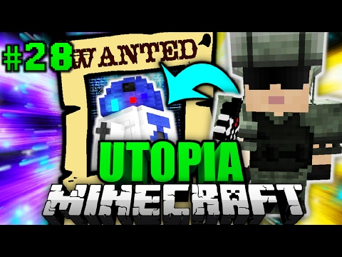 FLEISCHFRESSENDE KILLER KISTEN Minecraft CHAOS DeutschHD - Minecraft utopia spielen