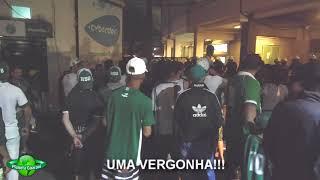 TIME SEM VERGONHA!!! De virada Guarani 2x3 Fortaleza