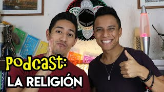 "PODCAST ""cheleando con Mextalki"": #10 - Religión | Authentic Mexican Spanish Conversation"