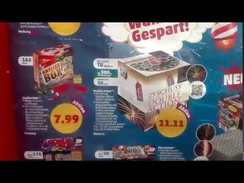 Penny Markt Feuerwerks Angebot Silvester 201718 Alles