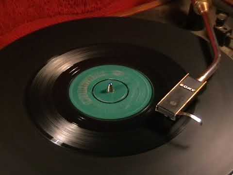 Shane Rimmer  I Want To Walk You Home  1959 45rpm