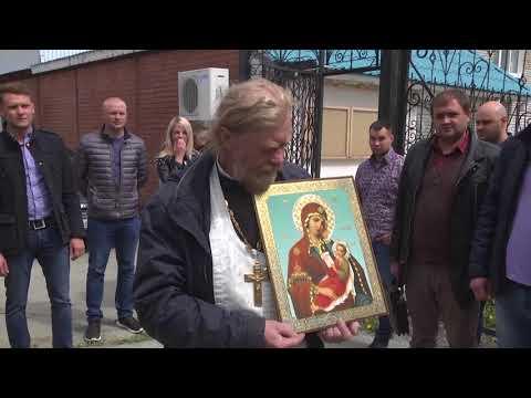 ЦСА АНО Свобода открыли новый центр в г.Нижняя Тура