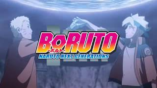 Download Boruto: Naruto Next Generations Ending 6 - Leica by Bird Bear Hare and Fish Mp3
