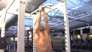 Fitness Philosophy Narrow Grip Chin up Thumbnail