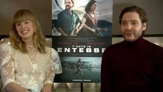 Rosamund Pike & Daniel Brühl Interview (Empire Entertainment)
