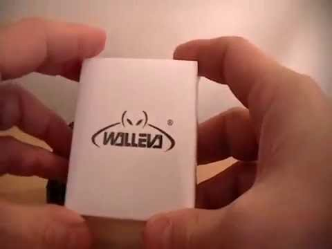 Walleva Lenses Unboxing and First Impression - Oakley Holbrook