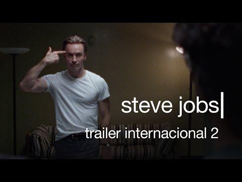 Steve Jobs - Trailer Internacional 2