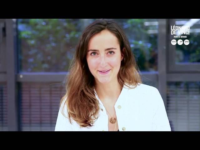 Amandine, La Doublure : portrait d'entrepreneur