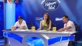[Vietnam Idol 2012] Ya Suy - I'm Yours