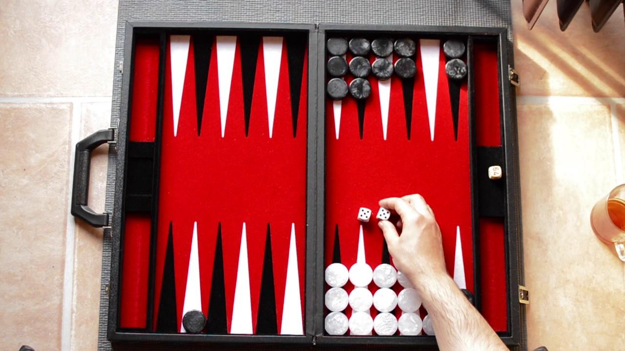 Backgammon Tipps