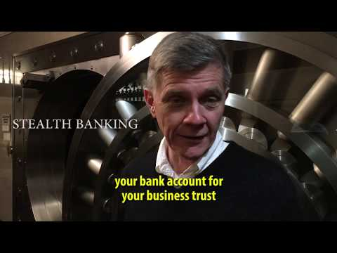 Banking with your Business Trust