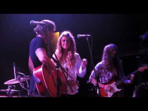 The Ludlow Thieves - Gimme Shelter -Live @ Bowery Ballroom
