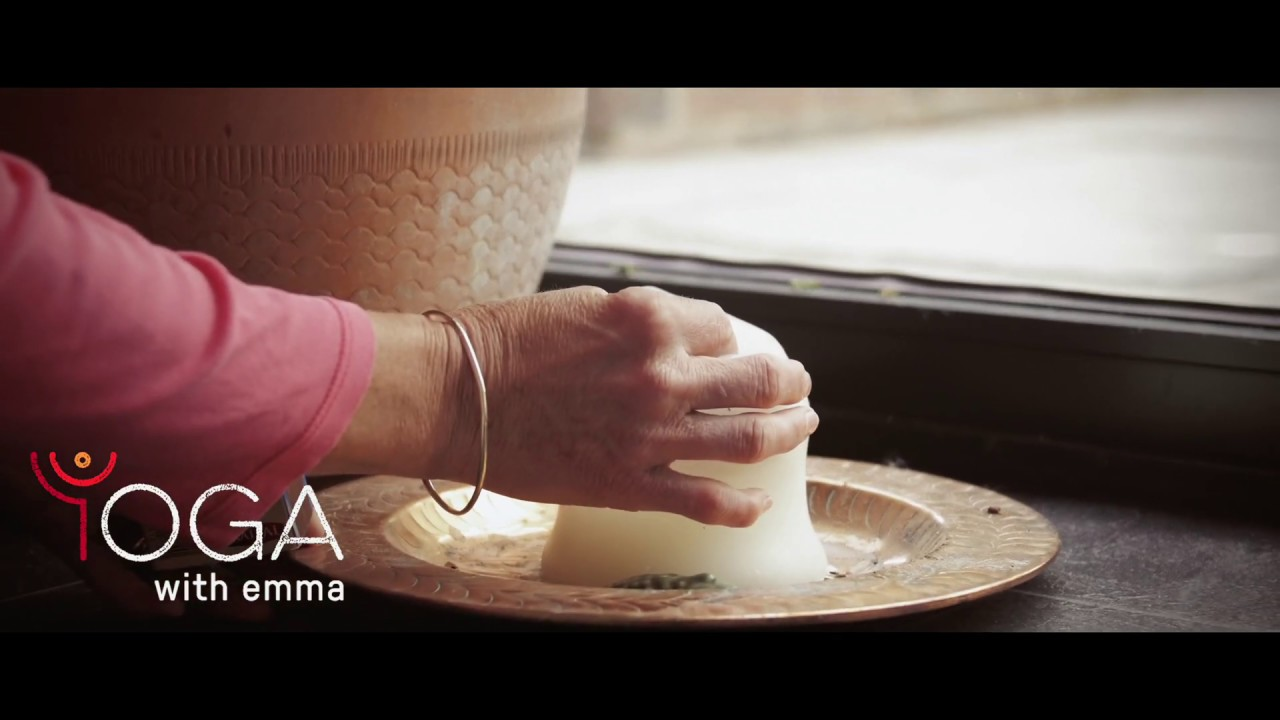 'Yoga with Emma' Promotional Video