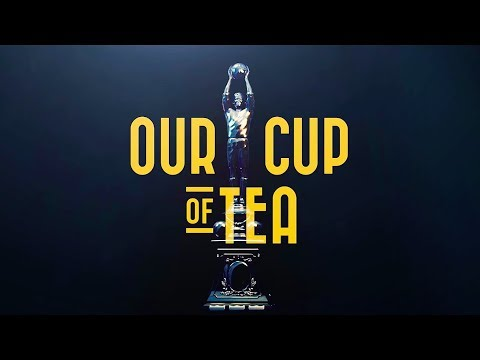 Our Cup of Tea (2019)
