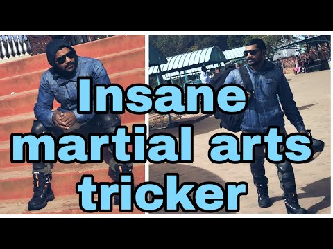 martial arts tricker|Manu|best collections of 2018part-2|kalaripayattu, karate,wushu,kungfu trainer