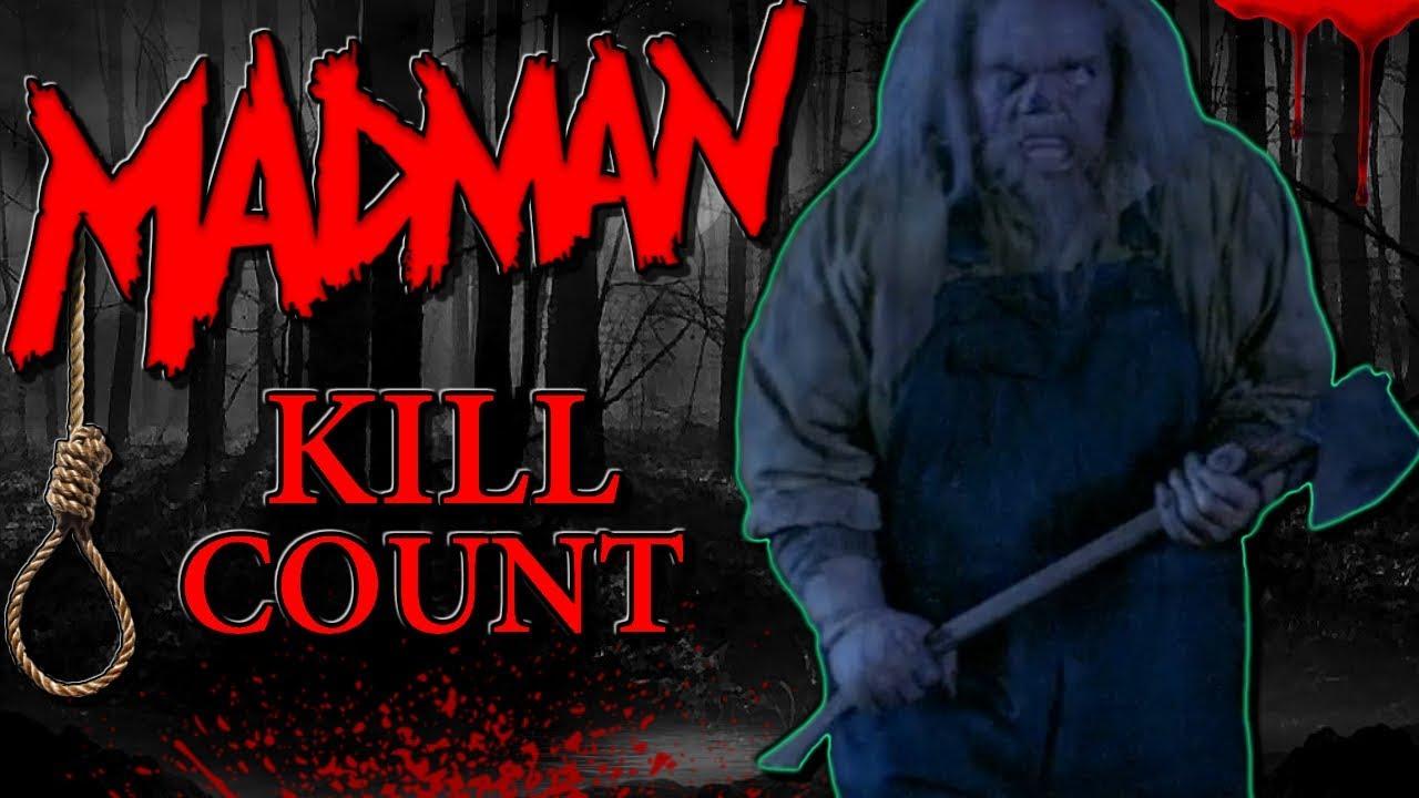Download Madman (1982) - Kill Count