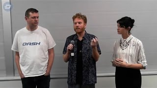 What is DASH & Where Is It Going? 2017 DASH Open House