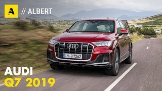 Audi Q7 2019 | Restyling profondo o nuovo modello?