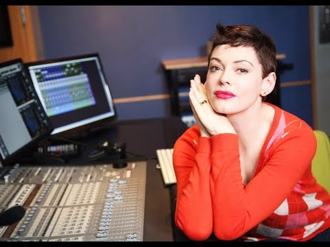 Download Youtube: Rose McGowan Suspended From Twitter??