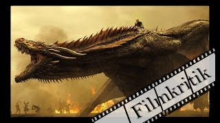 Game of Thrones Staffel 7 | Filmkritik | Movie Review
