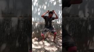 Ankit janpara dancer