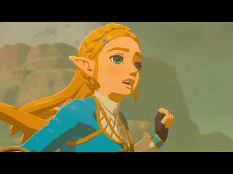 On The Contrary: Legend of Zelda Breath of the Wild