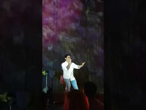 MICHAEL PANGILINAN LIVE IN DOHA, QATAR 2017 - ONE LAST CRY (BRIAN MCKNIGHT)