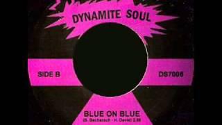 The Gals & Pals - Blue On Blue [röyksopp - 'so Easy' Sample]