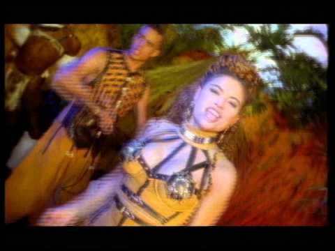2UNLIMITED Tribal Dance (RAP VERSION) OFFICIAL VIDEO