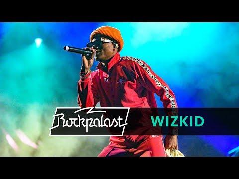 Wizkid live | Rockpalast | 2019