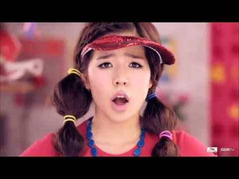 少女時代出道經典mv Girls' Generation   Oh! MV 1080P
