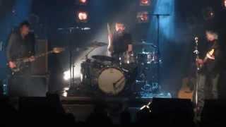 I Am Kloot - One Man Brawl Live