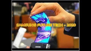 Download Samsung Future Technology That Will Blow Your Mind