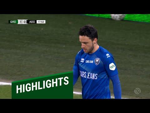 Groningen Den Haag Goals And Highlights