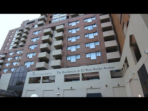 The Residences at 10 West Burke Avenue Grand Opening