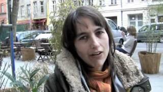 Teil 147: Maike Rosa Vogel - An welche Alben denkst du bei den verschiedenen Jahreszeiten?