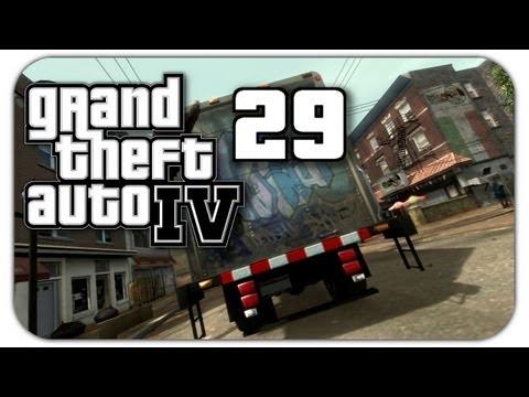 GTA IV - Union Drive (#29)