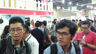 Tech in Asia Jakarta 2016