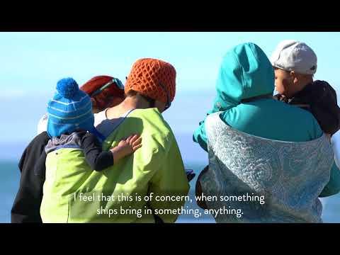 Nilliajut 2: Inuit Perspectives on the Northwest Passage, Shipping and Marine Use - FULL LENGTH