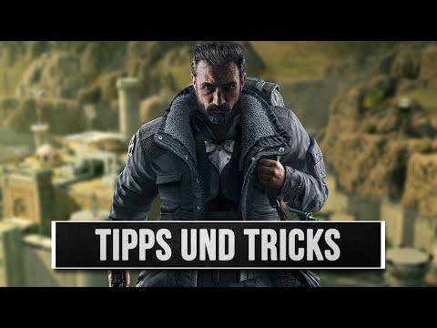 Border Tipps und